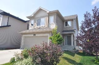Main Photo: 540 59 Street in Edmonton: Zone 53 House for sale : MLS® # E4065728
