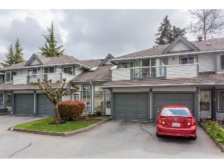 Main Photo: 9 9947 151 STREET in Surrey: Guildford Townhouse for sale (North Surrey)  : MLS®# R2160057