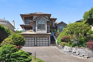 Main Photo: 2263 SORRENTO Drive in Coquitlam: Coquitlam East House for sale : MLS(r) # R2171552