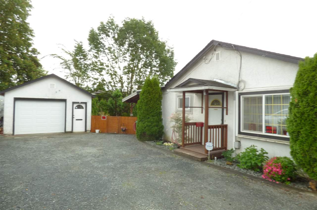 Photo 2: Photos: 9036 BROADWAY STREET in Chilliwack: Chilliwack E Young-Yale House for sale : MLS® # R2173908
