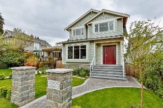 "Main Photo: 2907 W 24TH Avenue in Vancouver: Arbutus House for sale in ""ARBUTUS"" (Vancouver West)  : MLS(r) # R2175976"