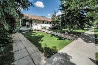 Main Photo:  in Edmonton: Zone 21 House for sale : MLS(r) # E4069407