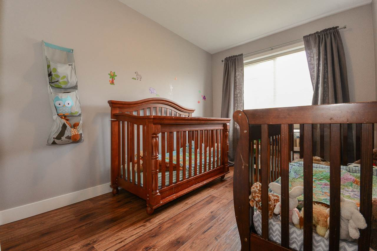 "Photo 14: 2 15155 62A Avenue in Surrey: Sullivan Station Townhouse for sale in ""OAKLANDS"" : MLS(r) # R2178788"
