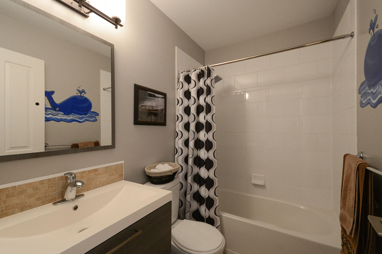 "Photo 15: 2 15155 62A Avenue in Surrey: Sullivan Station Townhouse for sale in ""OAKLANDS"" : MLS(r) # R2178788"