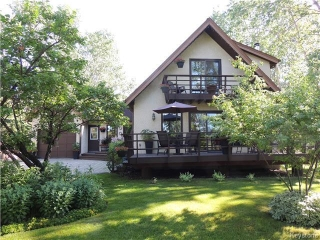 Main Photo: 2665 Knowles Avenue in Winnipeg: North Kildonan Residential for sale (3G)  : MLS(r) # 1718213