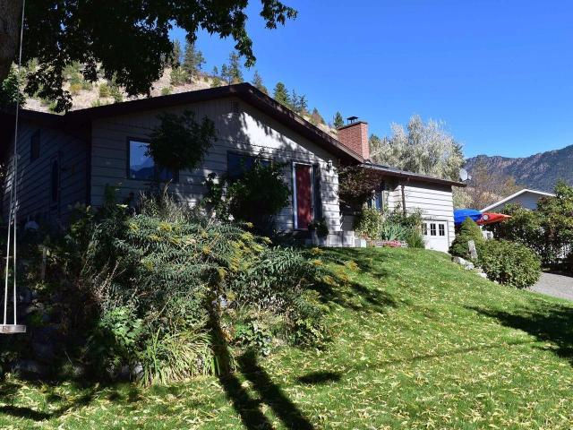 Main Photo: 343 PINE STREET in : Lillooet House for sale (South West)  : MLS®# 141881