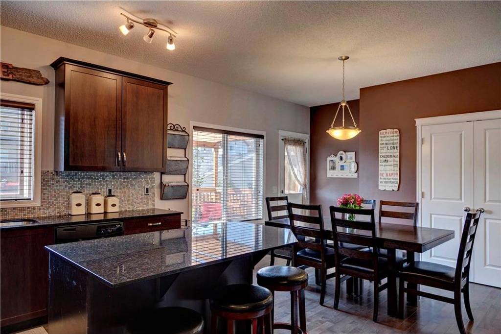 Photo 17: 312 CIMARRON VISTA Way: Okotoks House for sale : MLS® # C4131376