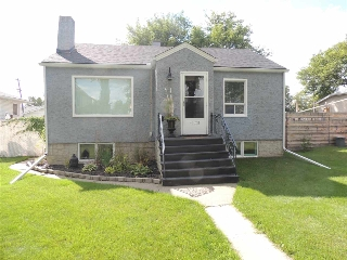 Main Photo: 11034 130 Street in Edmonton: Zone 07 House for sale : MLS® # E4076700