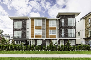 "Main Photo: 36 20857 77A Avenue in Langley: Willoughby Heights Townhouse for sale in ""The Wexley"" : MLS® # R2195022"