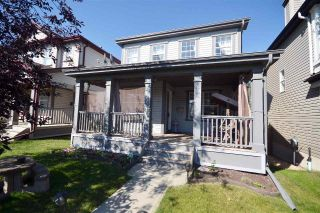 Main Photo: 92 SUMMERFIELD Wynd: Sherwood Park House for sale : MLS® # E4077067