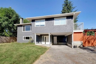 Main Photo: 11968 HALL Street in Maple Ridge: West Central House for sale : MLS® # R2197352