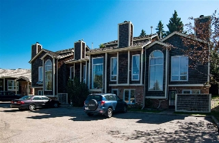 Main Photo: 26 1440 SHERWOOD Drive: Sherwood Park Townhouse for sale : MLS® # E4078682