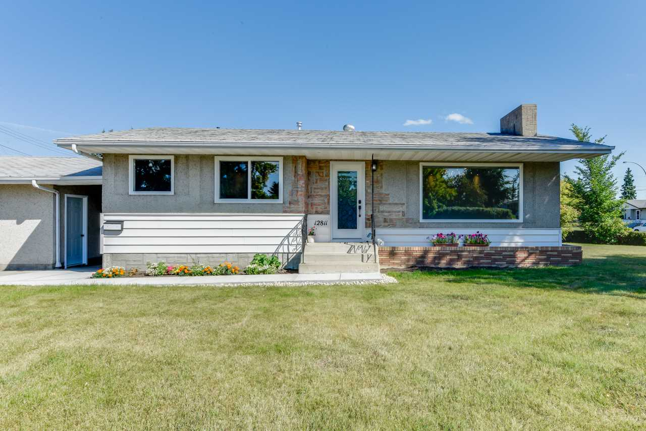 Main Photo: 12811 79 Street in Edmonton: Zone 02 House for sale : MLS® # E4079826