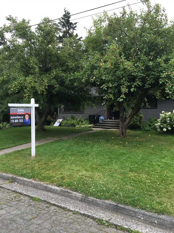 FEATURED LISTING: 46196 SECOND Avenue Chilliwack