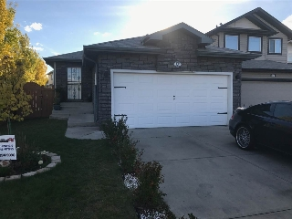 Main Photo:  in Edmonton: Zone 27 House for sale : MLS® # E4083570