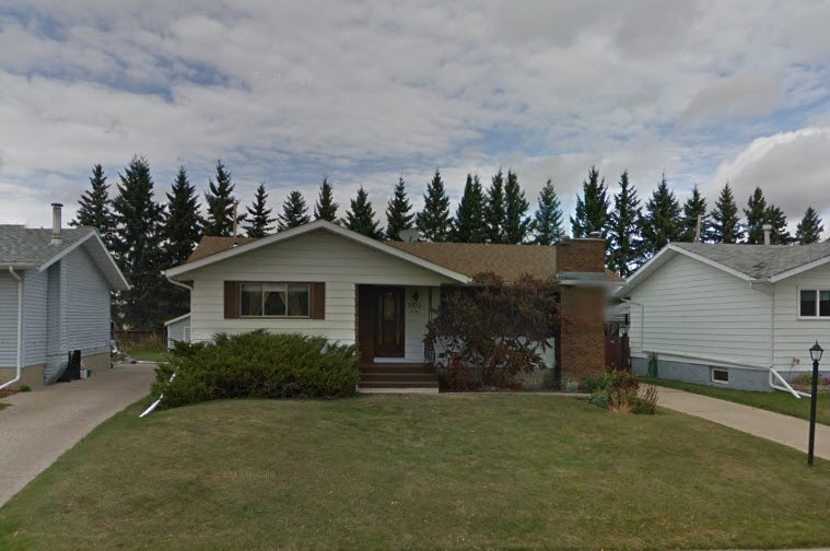 Main Photo: 5812 51 Avenue: Redwater House for sale : MLS® # E4083749