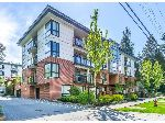 "Main Photo: 308 14358 60TH Avenue in Surrey: Sullivan Station Condo for sale in ""Latitude"" : MLS® # R2211830"