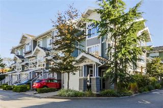 "Main Photo: 62 15168 36 Avenue in Surrey: Morgan Creek Townhouse for sale in ""Solay"" (South Surrey White Rock)  : MLS® # R2211560"