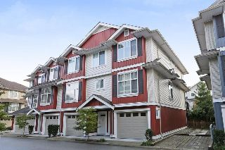 "Main Photo: 55 6956 193 Street in Surrey: Clayton Townhouse for sale in ""EDGE"" (Cloverdale)  : MLS® # R2213255"