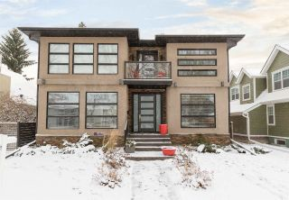 Main Photo: 9535 92 Street in Edmonton: Zone 18 House for sale : MLS® # E4087575