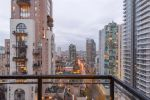 "Main Photo: 1705 1295 RICHARDS Street in Vancouver: Downtown VW Condo for sale in ""OSCAR"" (Vancouver West)  : MLS® # R2221712"