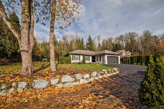 "Main Photo: 31981 BENCH Avenue in Mission: Mission BC House for sale in ""Bench Estates"" : MLS® # R2223113"