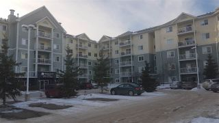 Main Photo: 415 9910 107 Street: Morinville Condo for sale : MLS® # E4089888