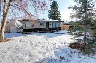 Main Photo: 12923 116 Street in Edmonton: Zone 01 House for sale : MLS® # E4090478