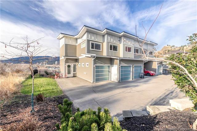 Main Photo: #18 1170 Brant Avenue, in Kelowna: Downtown House for sale : MLS® # 10146190