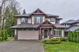"Main Photo: 23748 132 Avenue in Maple Ridge: Silver Valley House for sale in ""ROCKRIDGE"" : MLS® # R2229722"