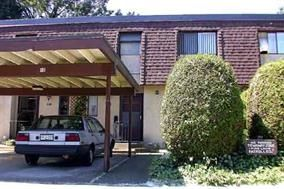 "Main Photo: 819 OLD LILLOOET Road in North Vancouver: Lynnmour Townhouse for sale in ""Lynnmour Village"" : MLS® # R2230981"