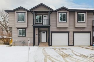 Main Photo:  in Edmonton: Zone 07 House Half Duplex for sale : MLS® # E4093349