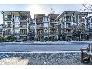 Main Photo: 212 4768 BRENTWOOD Drive in Burnaby: Brentwood Park Condo for sale (Burnaby North)  : MLS® # R2240916
