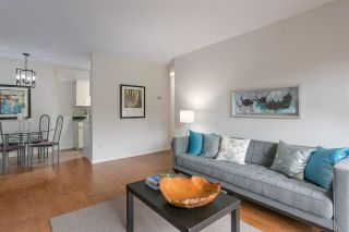 "Main Photo: 307 211 W 3RD Street in North Vancouver: Lower Lonsdale Condo for sale in ""Villa Aurora"" : MLS®# R2244439"