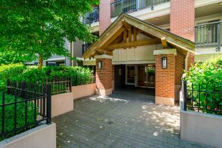 "Main Photo: D103 8929 202 Street in Langley: Walnut Grove Condo for sale in ""The Grove"" : MLS® # R2248519"