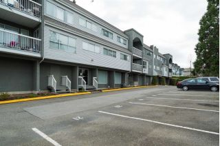 "Main Photo: 205 5664 200 Street in Langley: Langley City Condo for sale in ""Langley Village"" : MLS®# R2255884"