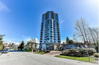 "Main Photo: 307 13880 101 Avenue in Surrey: Whalley Condo for sale in ""Odyssey Towers"" (North Surrey)  : MLS®# R2256327"