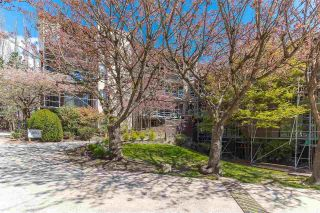 "Main Photo: 309 9867 MANCHESTER Drive in Burnaby: Cariboo Condo for sale in ""Barclay Woods"" (Burnaby North)  : MLS®# R2260365"
