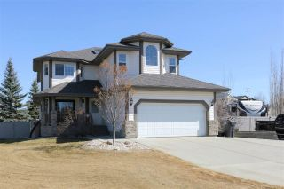 Main Photo: 149 53302 RR 261: Rural Parkland County House for sale : MLS®# E4107142