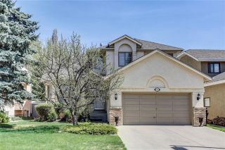Main Photo: 152 MT ROBSON Circle SE in Calgary: McKenzie Lake House for sale : MLS®# C4184950
