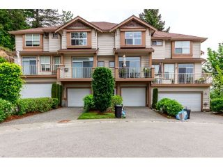 Main Photo: 95 35287 OLD YALE Road in Abbotsford: Abbotsford East Townhouse for sale : MLS®# R2269822