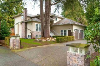 Main Photo: 3280 COLWOOD Drive in North Vancouver: Edgemont House for sale : MLS®# R2276132