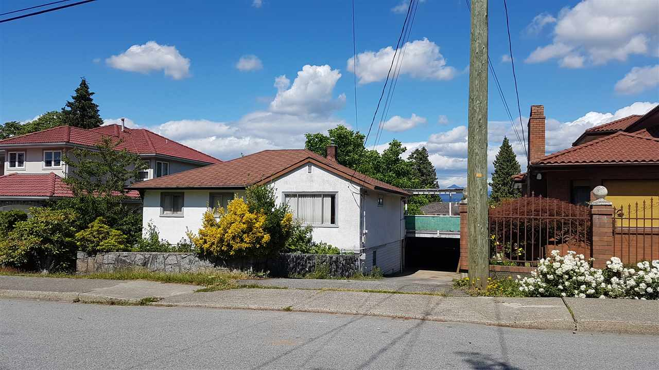 FEATURED LISTING: 6250 LEIBLY Avenue Burnaby