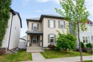 Main Photo: 3174 TRELLE Loop in Edmonton: Zone 14 House for sale : MLS®# E4116352