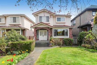Main Photo: 3728 HEATHER Street in Vancouver: Cambie House for sale (Vancouver West)  : MLS®# R2281379