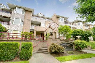 "Main Photo: 303 1999 SUFFOLK Avenue in Port Coquitlam: Glenwood PQ Condo for sale in ""KEY WEST"" : MLS®# R2287168"