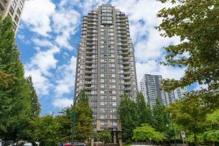 Main Photo: 1206 5380 OBEN Street in Vancouver: Collingwood VE Condo for sale (Vancouver East)  : MLS®# R2287487