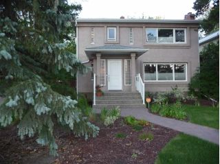 Main Photo: 9139 118 Street in Edmonton: Zone 15 House for sale : MLS®# E4120423