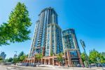"Main Photo: 1402 10777 UNIVERSITY Drive in Surrey: Whalley Condo for sale in ""City Point"" (North Surrey)  : MLS®# R2289441"