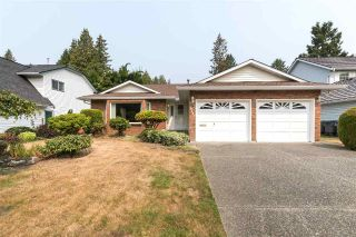 "Main Photo: 12585 24A Avenue in Surrey: Crescent Bch Ocean Pk. House for sale in ""Ocean Park"" (South Surrey White Rock)  : MLS®# R2296820"